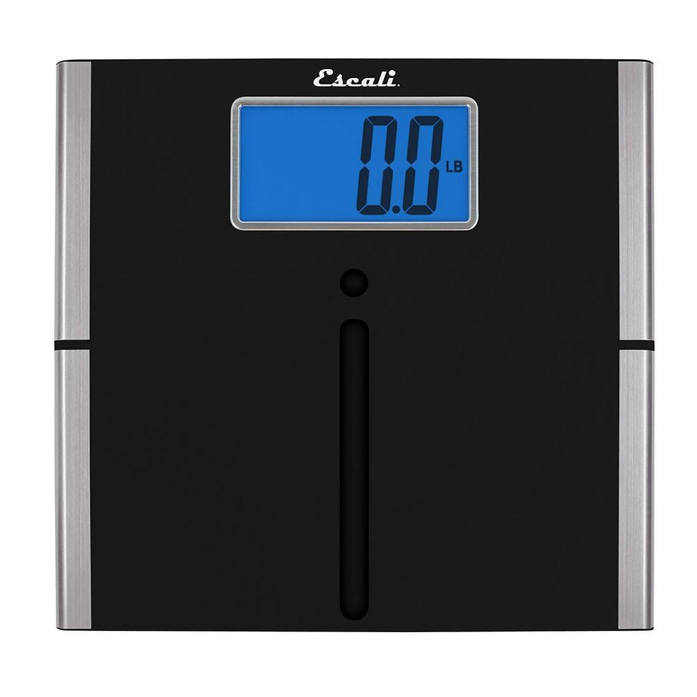 Escali Easy Read Body Bath Scale