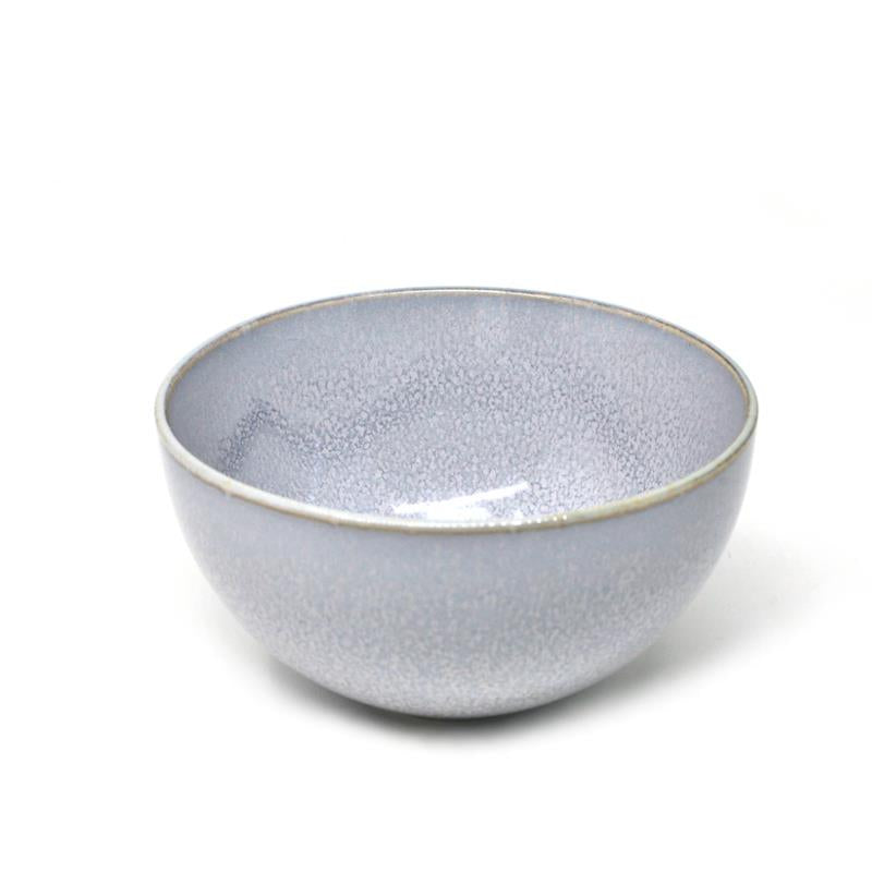 "BIA Reactive Cereal Bowl 5.7"" - Grey"