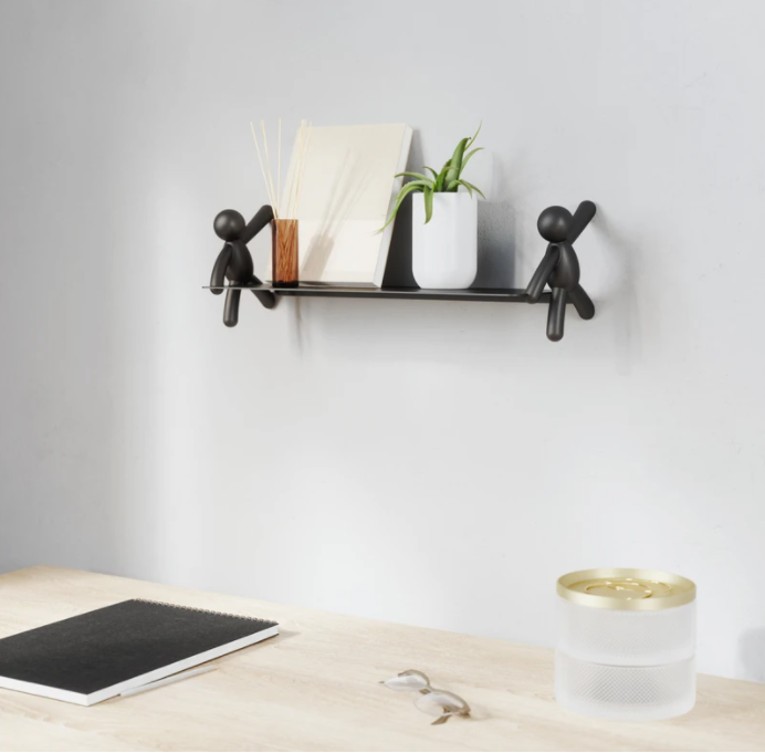 Umbra Buddy Wall Shelf