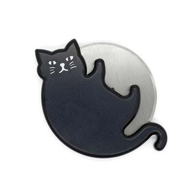 Kikkerland Cat Pizza Cutter