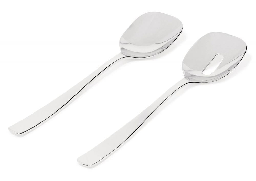 Alessi Salad Serving Set