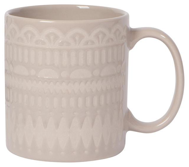 Now Designs Gala Mug - Cloud