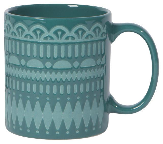 Now Designs Gala Mug - Marina