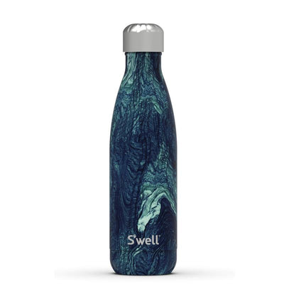S'well Azurite Marble 17oz Bottle