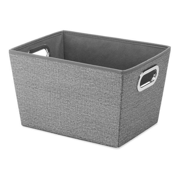 Whitmor CrossHatch Small Storage Cube Organizer