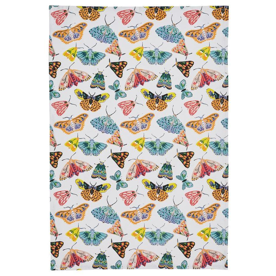 Ulster Weavers Butterfly House Tea Towels 022BFH