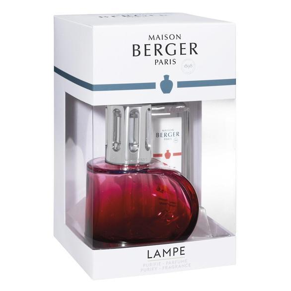 Maison Berger Alliance Lamp Gift Set