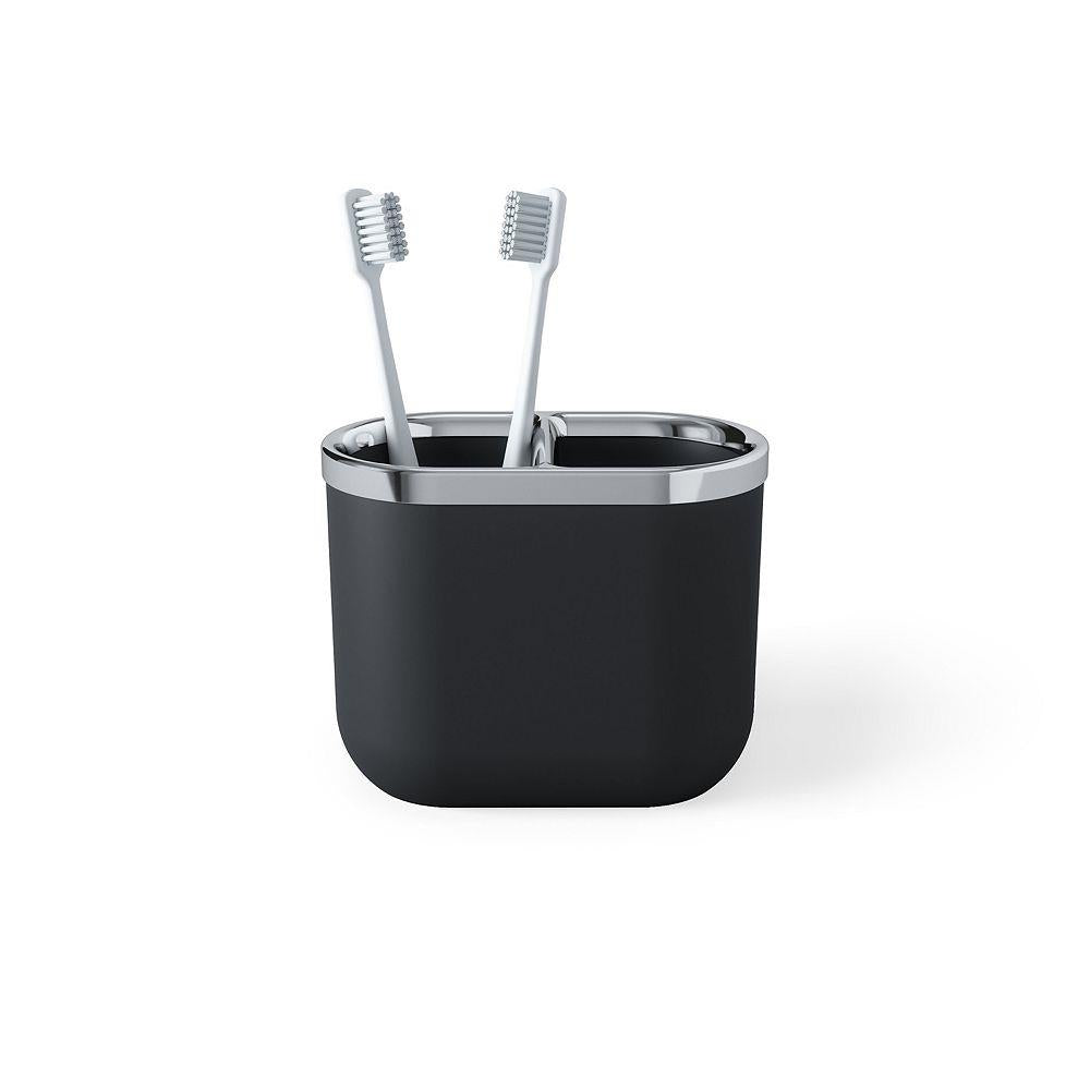 Umbra Junip Toothbrush Holder - Black