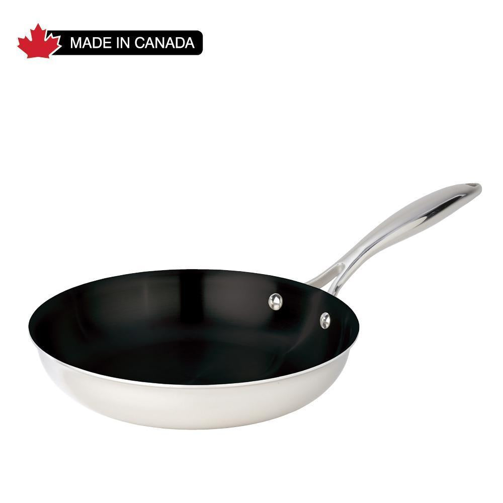 Meyer SuperSteel Stainless Steel Non-Stick Fry Pan - 24cm