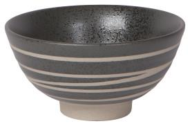 "Danica Element Dinner Bowl 6.25"" - Rhythm"