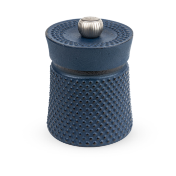 Peugeot Blue Cast Iron Pepper Mill