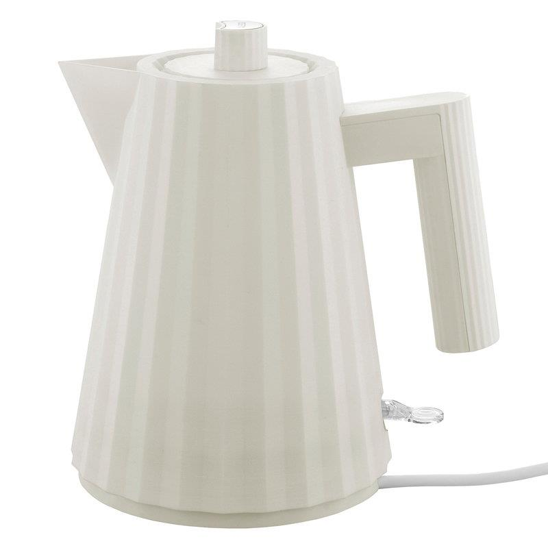 Alessi Electric Kettle 1L - Plisse