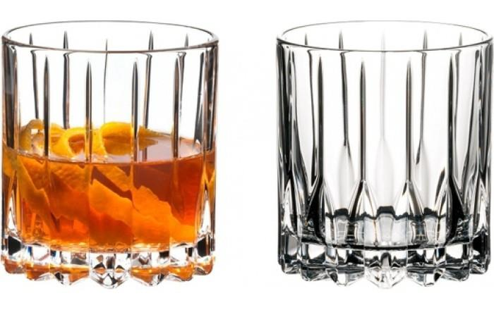 Riedel Drink Specific Neat Tumbler Glasses Set of 2