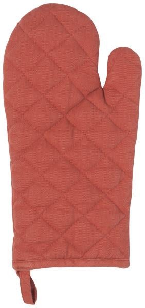 Danica Heirloom Oven Mitt Clay
