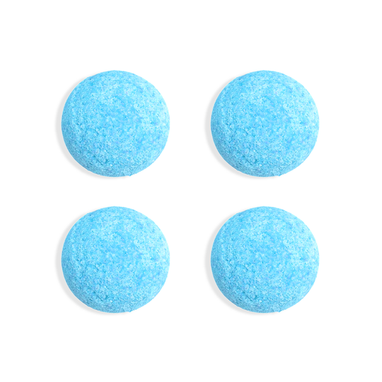 Cocktail Bomb Shop Blue Raspberry 4 Pack