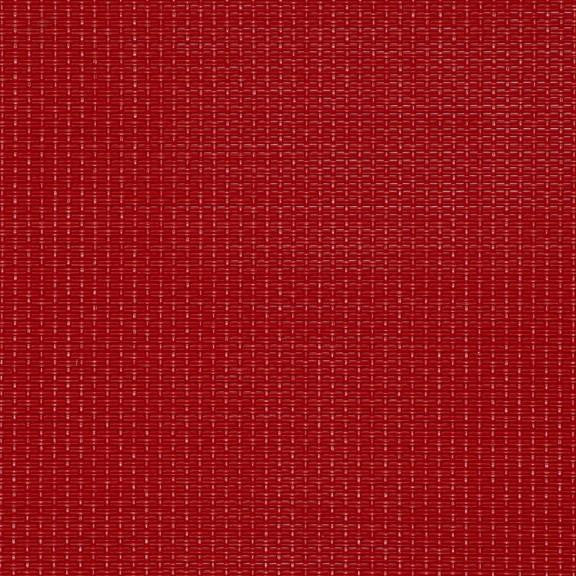 TATEhome Placemat, Solid Red