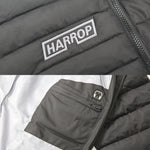 Harrop Puffer Jacket