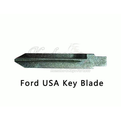 Ford Blade H75 (keydiy #19) - The Keyless Shop Wholesale