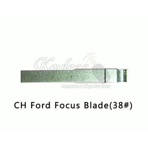 Ford Laser Blade Hu101 (#38) - The Keyless Shop Wholesale