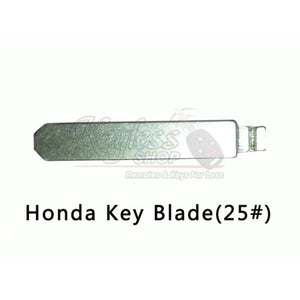 Honda lazer Blade Hd001 (#25) - The Keyless Shop Wholesale