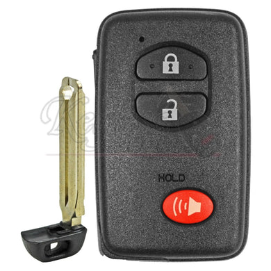 HYQ14AAB 3B - The Keyless Shop Wholesale
