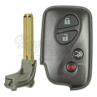 HYQ14AAB 4B 0140 BOARD - The Keyless Shop Wholesale