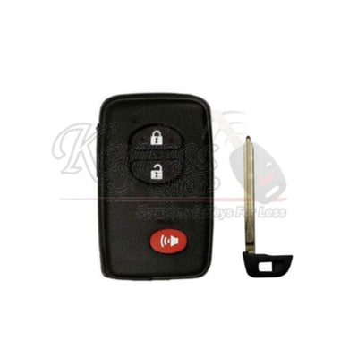 HYQ14AEM 3B - The Keyless Shop Wholesale