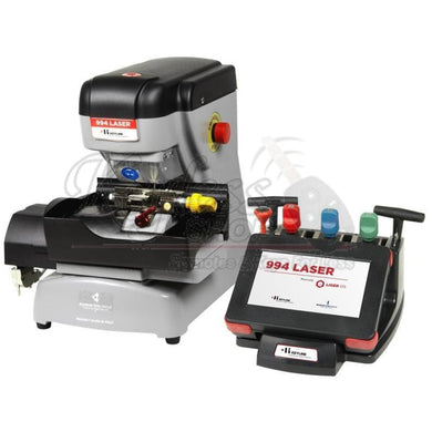 Keyline Bianchi 994 Laser Key Machine - The Keyless Shop Wholesale