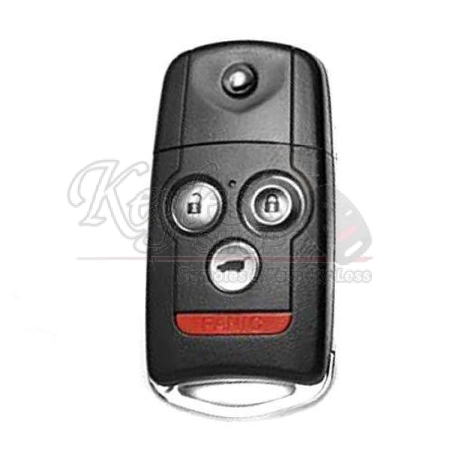MLBHLIK-1T Flip Key - The Keyless Shop Wholesale
