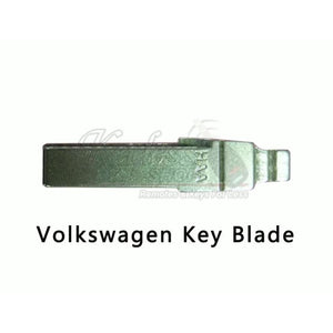 VW Blade Hu66 (keydiy #66) - The Keyless Shop Wholesale