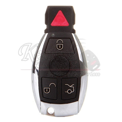 Xhorse Mercedes Benz Remote - The Keyless Shop Wholesale