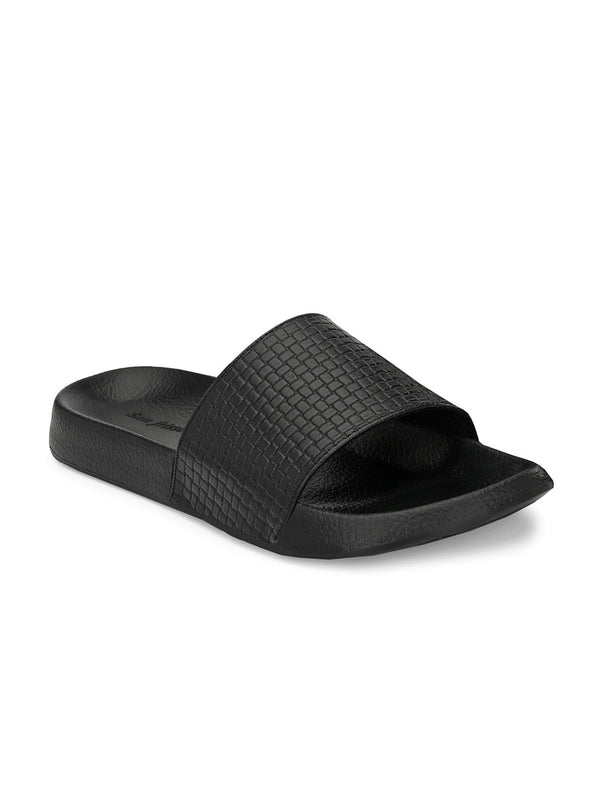Clarion Black Sliders