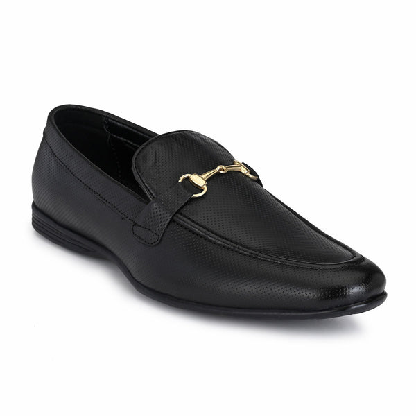 Black Loafers