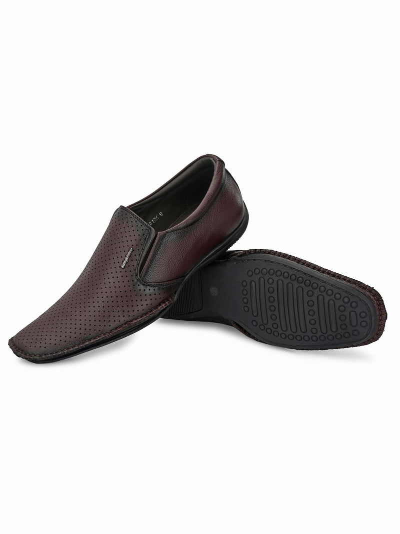 Cherry flexible slip on