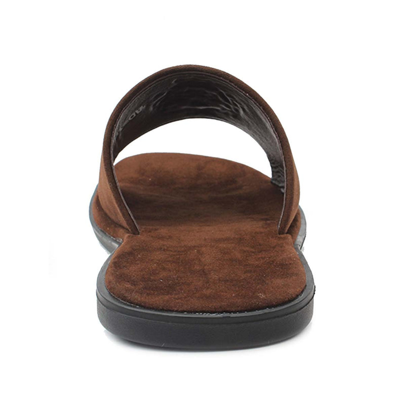 Brown Slipper