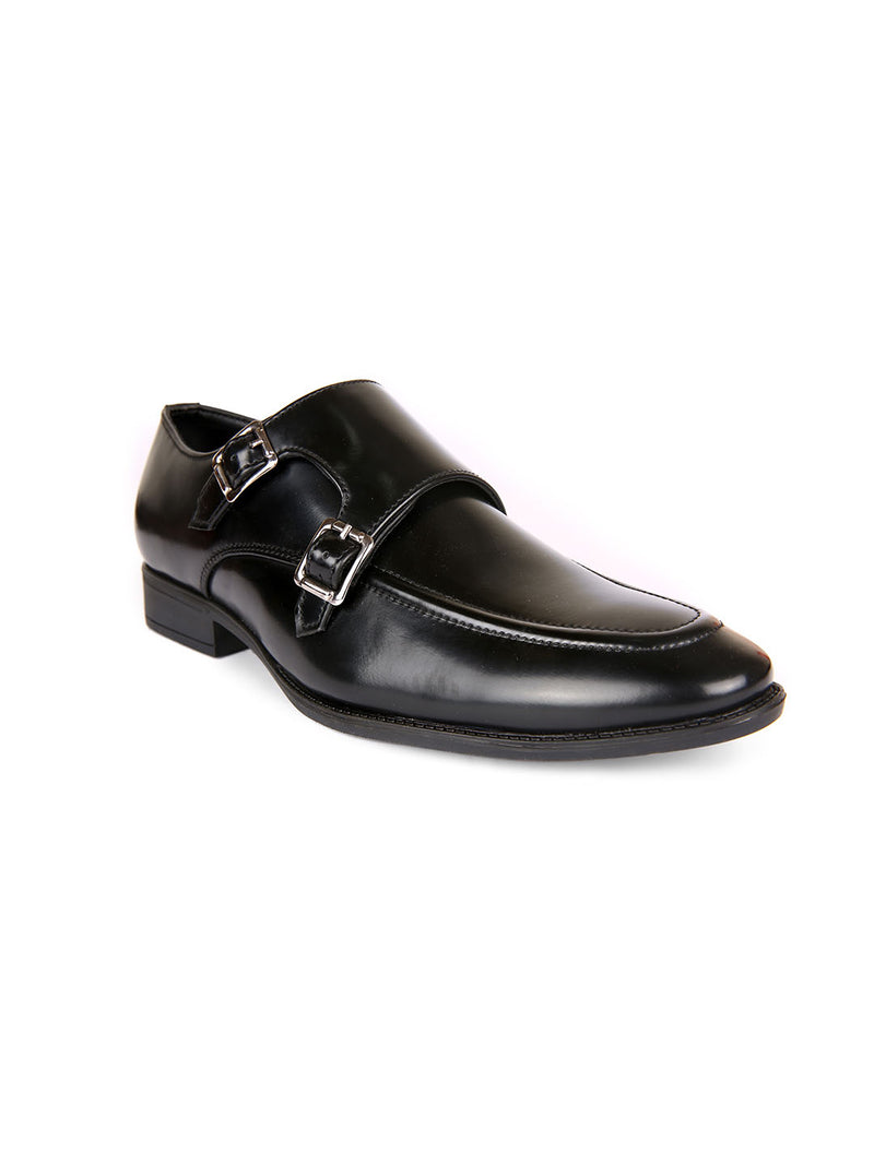 Double Dare Monk Straps
