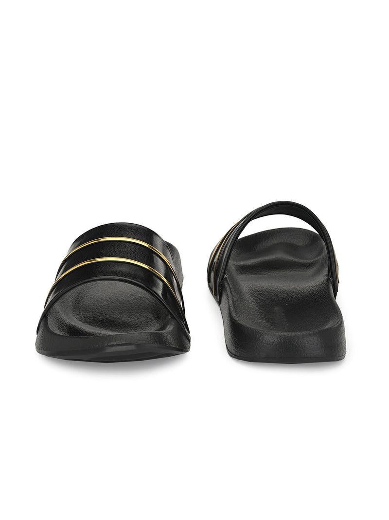 Stag Black Sliders