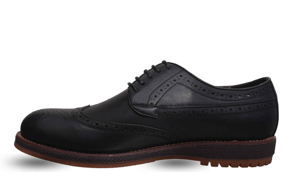 Black Formal Brogues