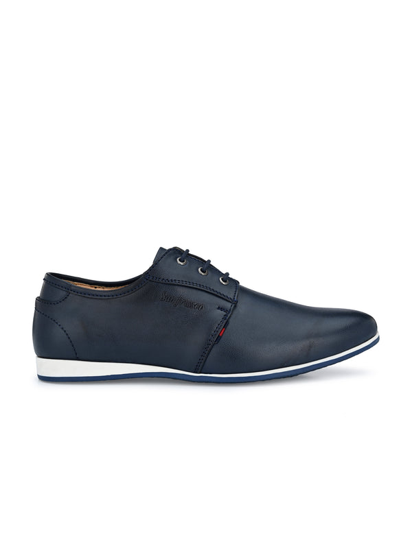 Umber Blue Sneakers