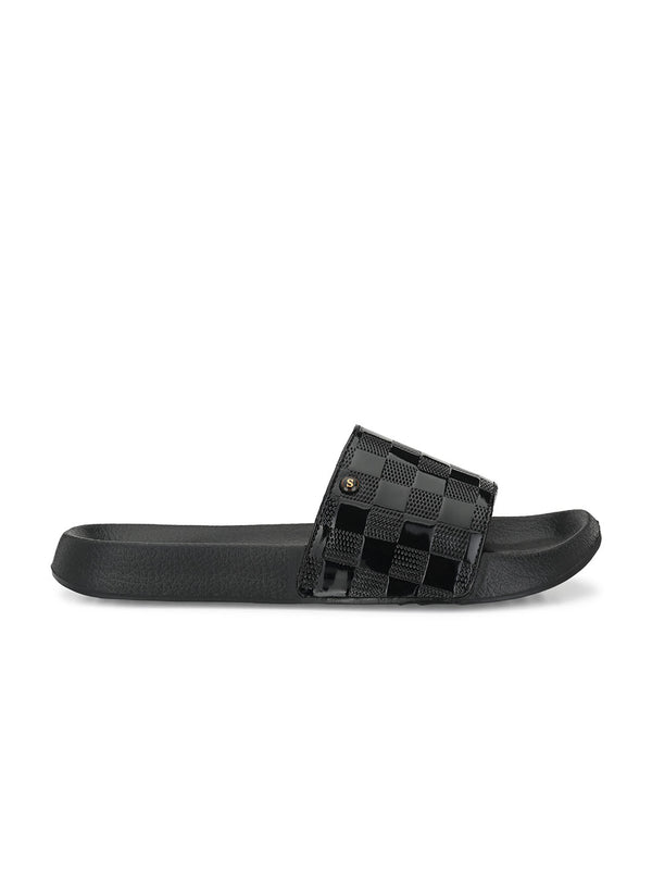 Noir  Black Sliders