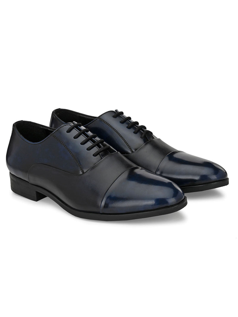 Robert Blue Oxford