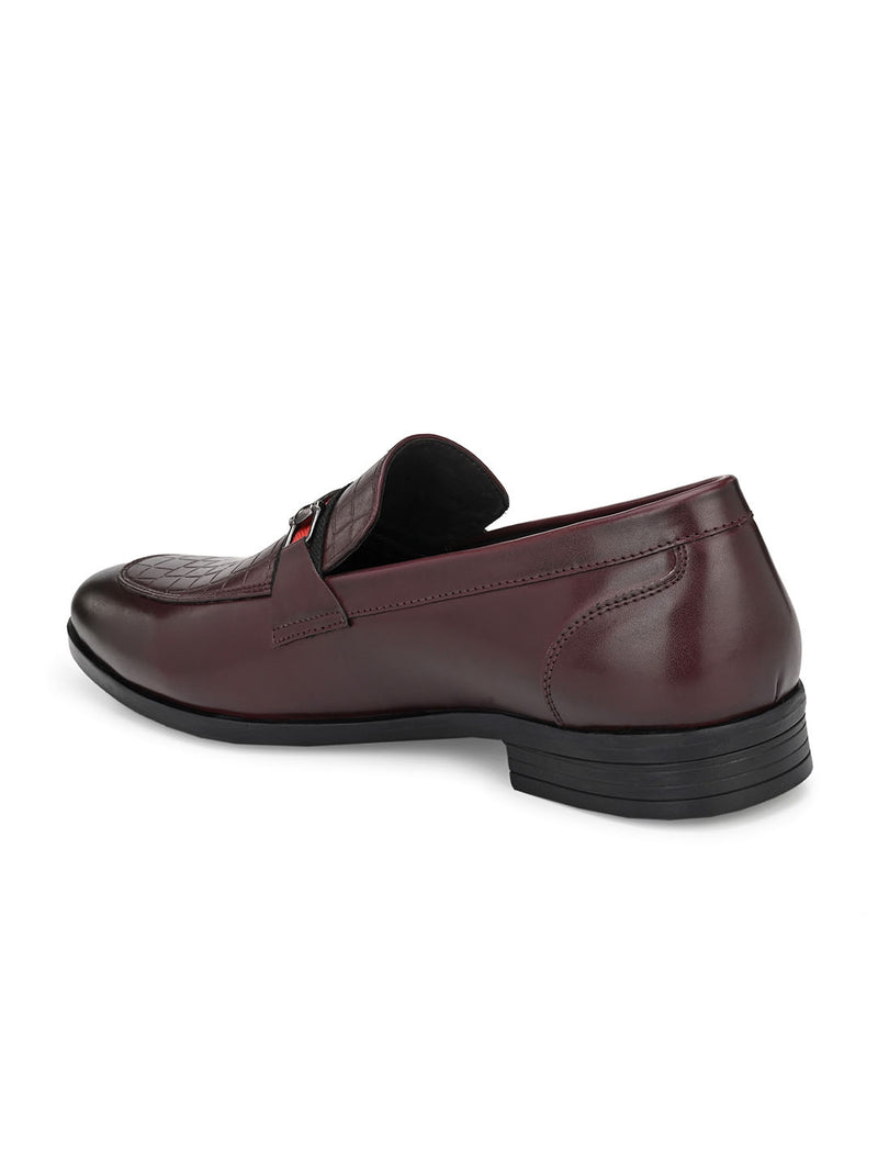 Rouge Cherry Moccasin