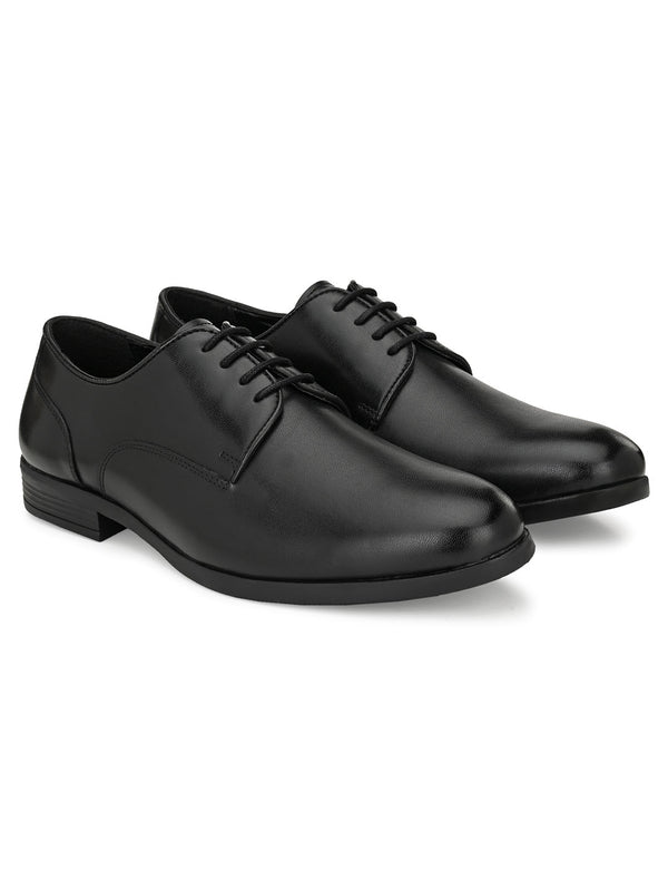 Spades Black Derby