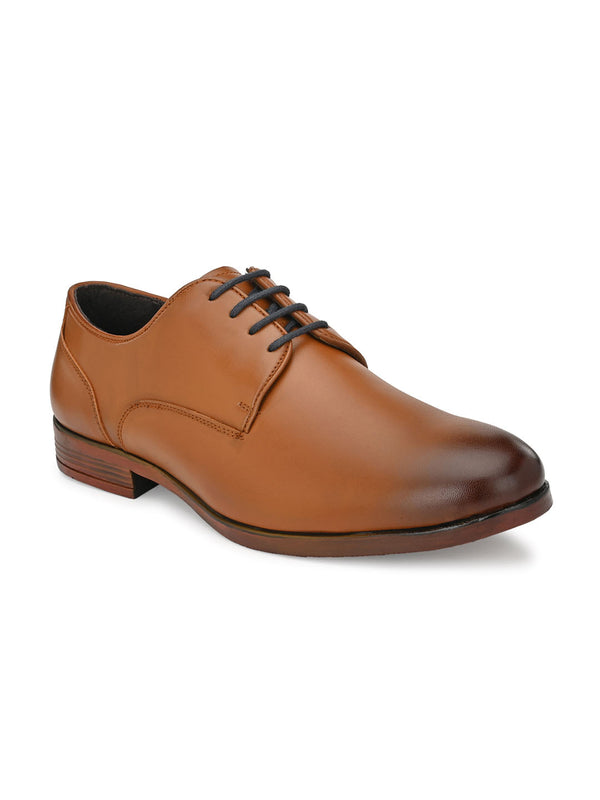 Spades Tan Derby