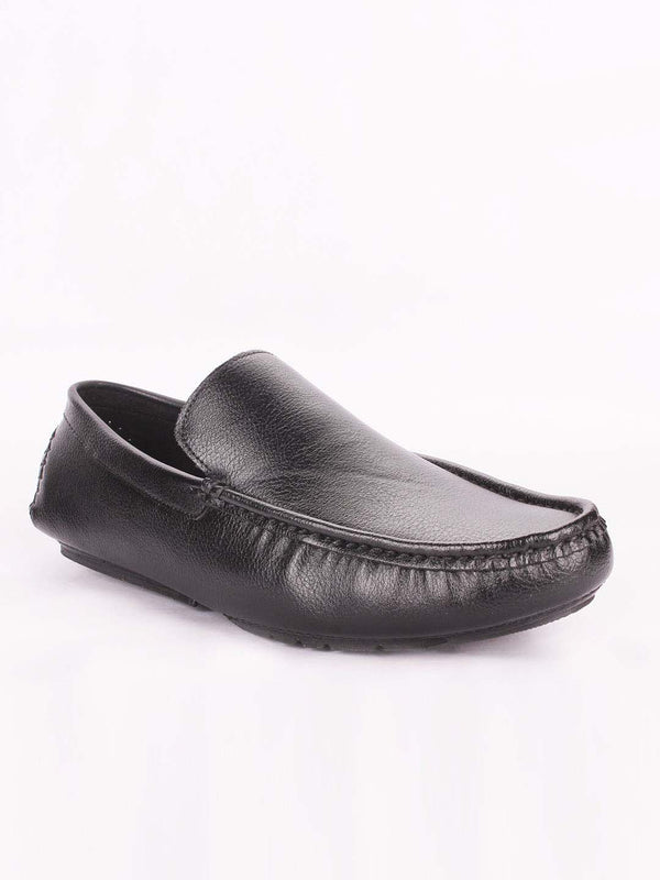 Black Basic All Day Loafers