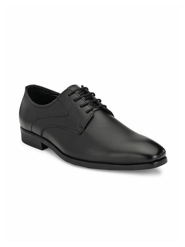Dapper Black Derby