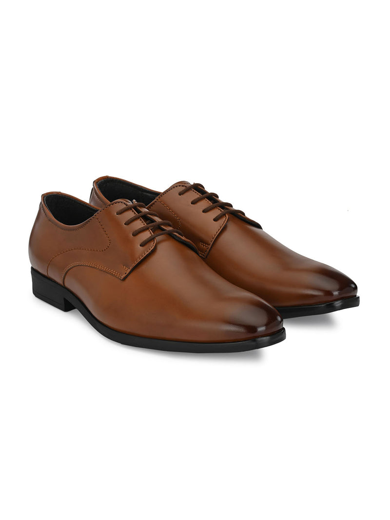 Dapper Tan Derby