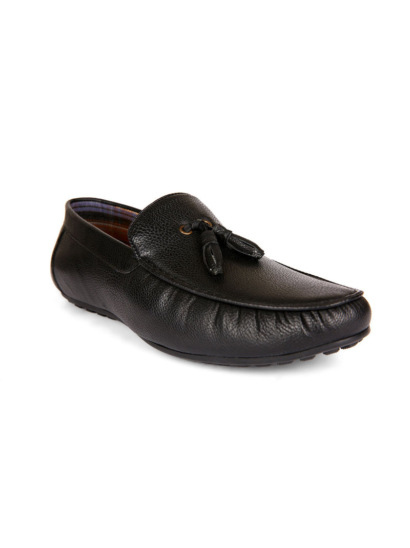 Americano Driving Tassel Loafers