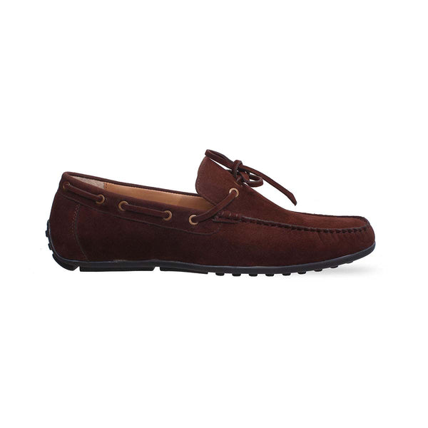 Brown Coco Casual Loafers
