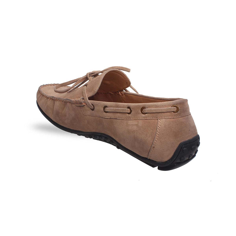 Khakee Casual Loafers